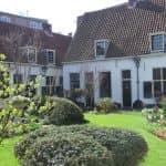 Huisjes van Bakenes, het oudste stukje Haarlem