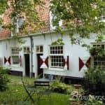 Brouwershofje (of Sint Maartenshofje)