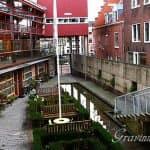 Gravinnehof / Hofje van de 21ste eeuw