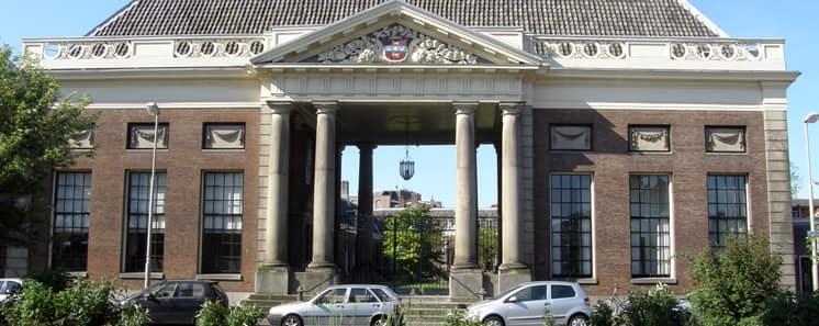 Teylershfofje Haarlem