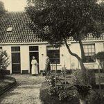 Hofje van Gratie (1554-1964)
